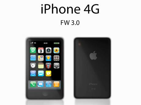 I concept di iPhone 4G – Episodio 9