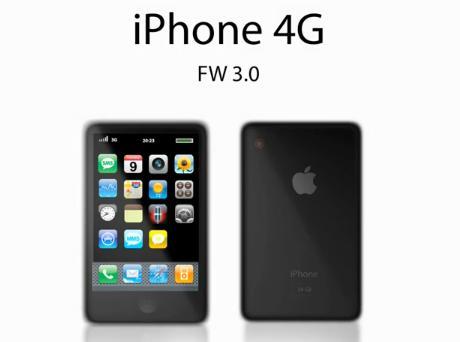 I concept di iPhone 4G – Episodio 9