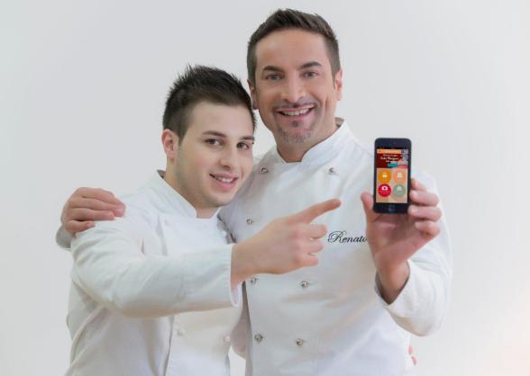 Torte in ConCorso app
