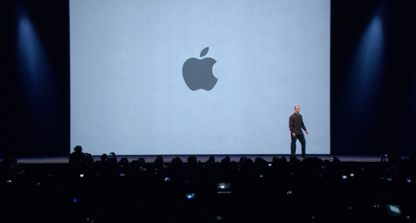 live wwdc 2013 tim cook