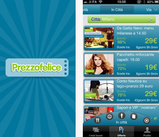 PrezzoFelice 2.0