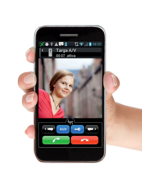 Xip Mobile BTP