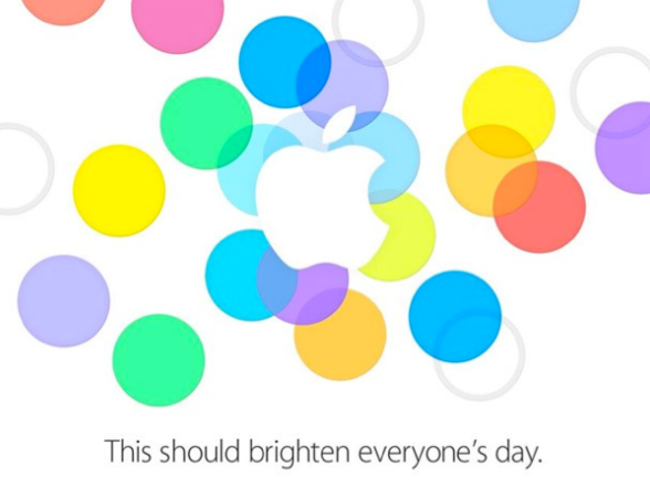 apple evento 10 settembre 2013
