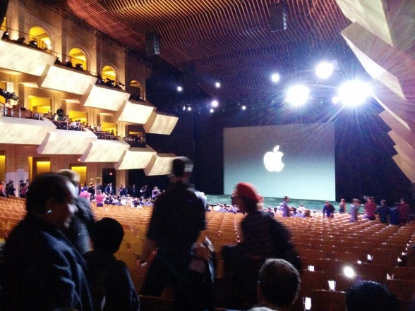 apple event 9 settembre 2014