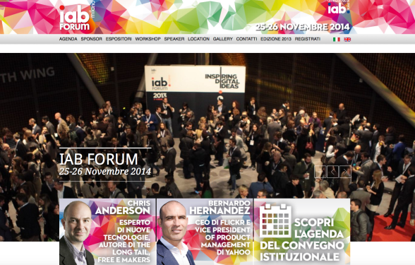 iab forum 2014