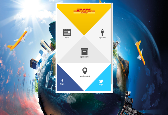 DHL Mobile