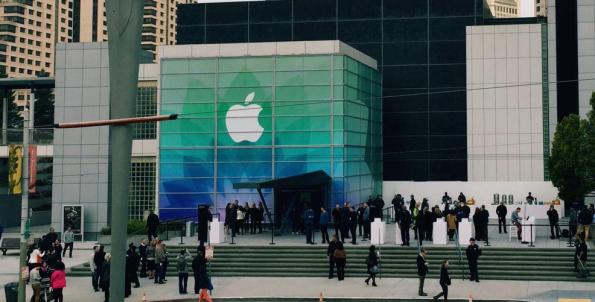 Apple live 9 marzo